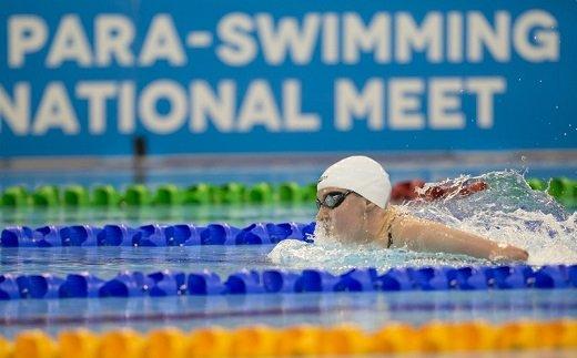 Para-Swimming Generic 5