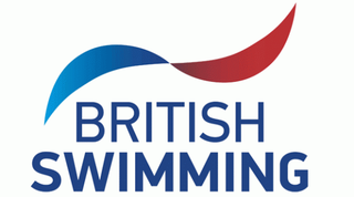 Image result for British Masters Swimming logo