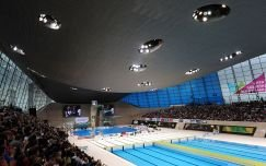 FINA Diving World Series 2019 - London | Event and Tickets