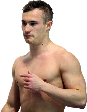 Jack Laugher | Results, Biog and Events | British Swimming