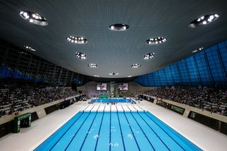 Swimming Events, Fixtures & Tickets | British Swimming | British