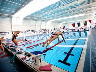 Support Coaches To Join National Centres Swimming News British Swimming