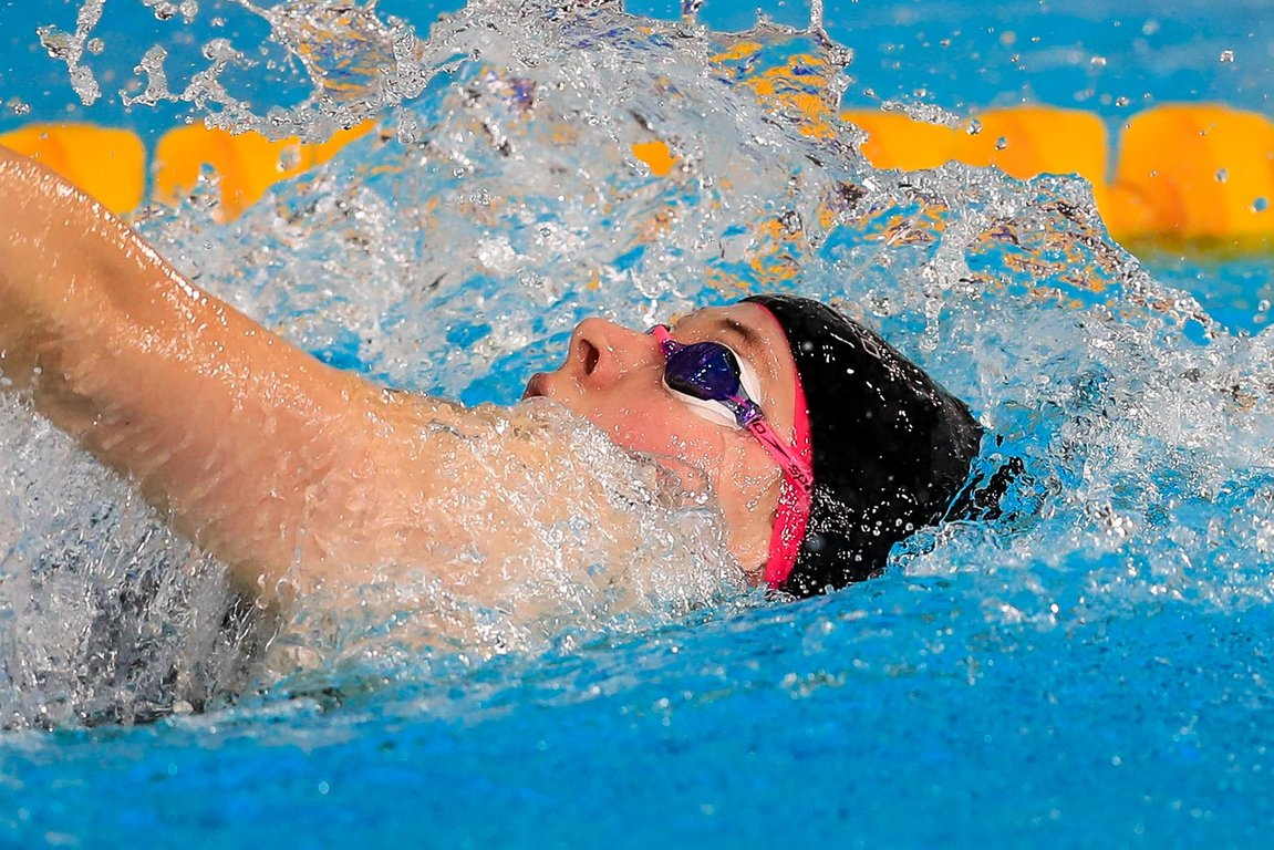 O'Connor cruises through on day five in Glasgow