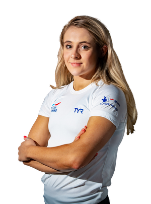 Siobhan-Marie O'Connor | Results, Biog and Events | British