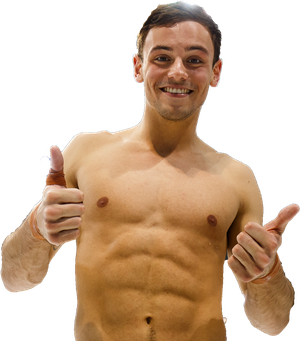 Tom Daley edit