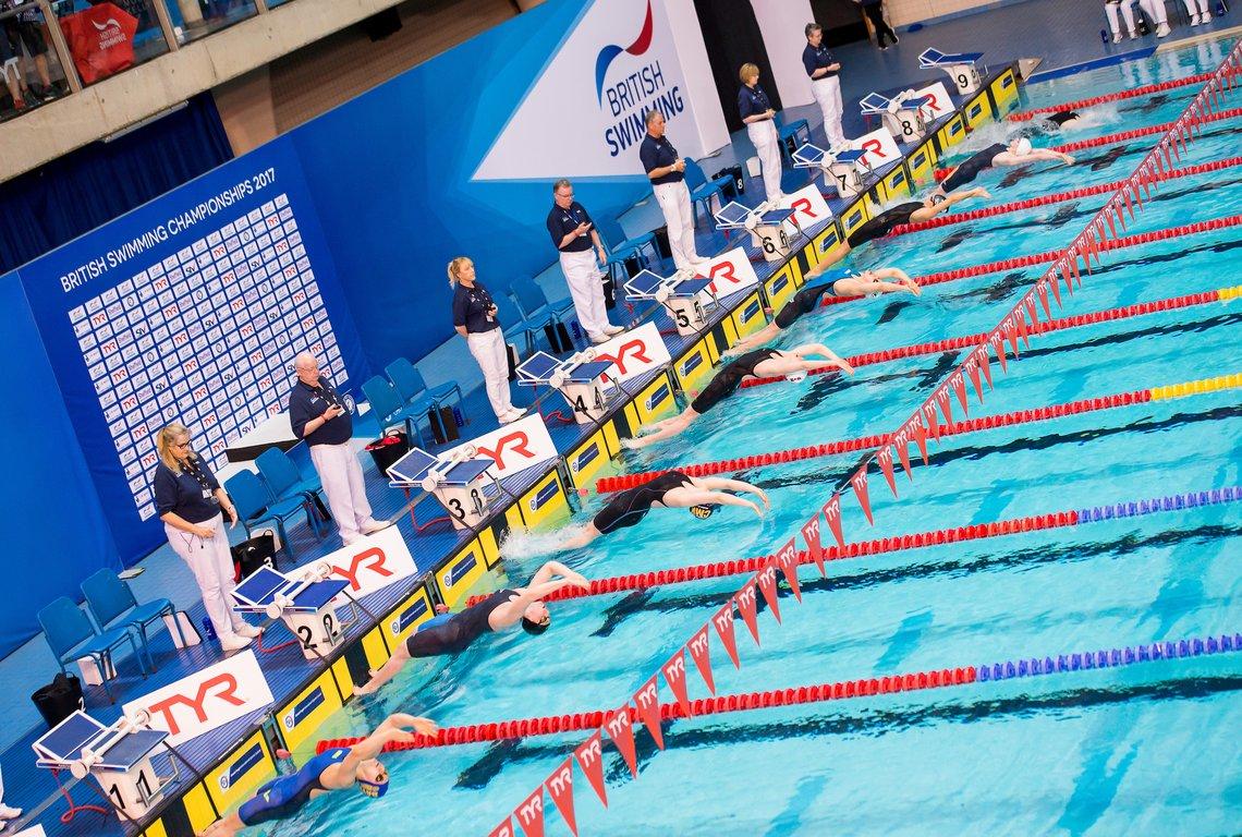 EISM and British Swimming Champs 2018 | Swimming News | British ...