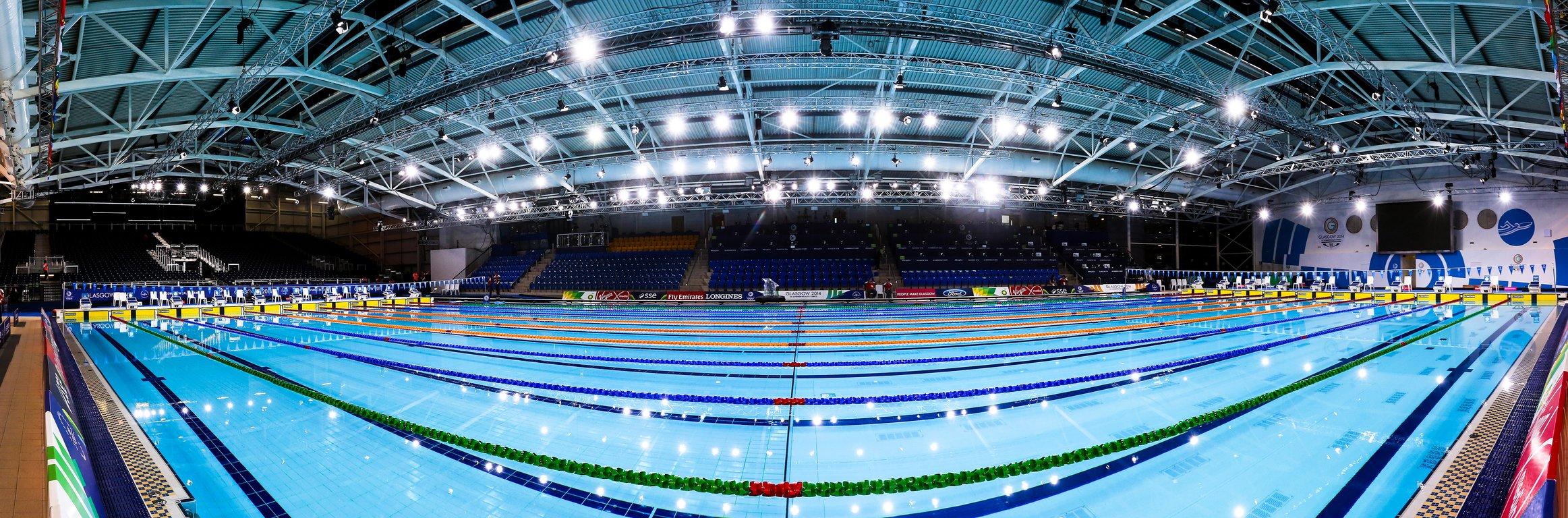 British Swimming Championships 2019 | Event and Tickets | British