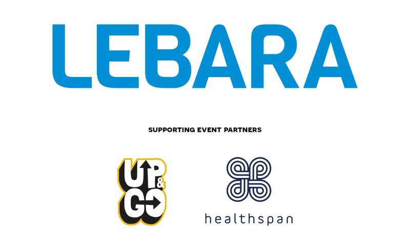 Lebara's Race the World event partners